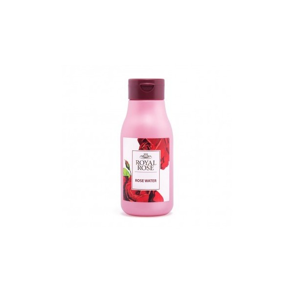 Rose water - ROSE NATURAL ROYAL, 300ml (COD 168CB008)