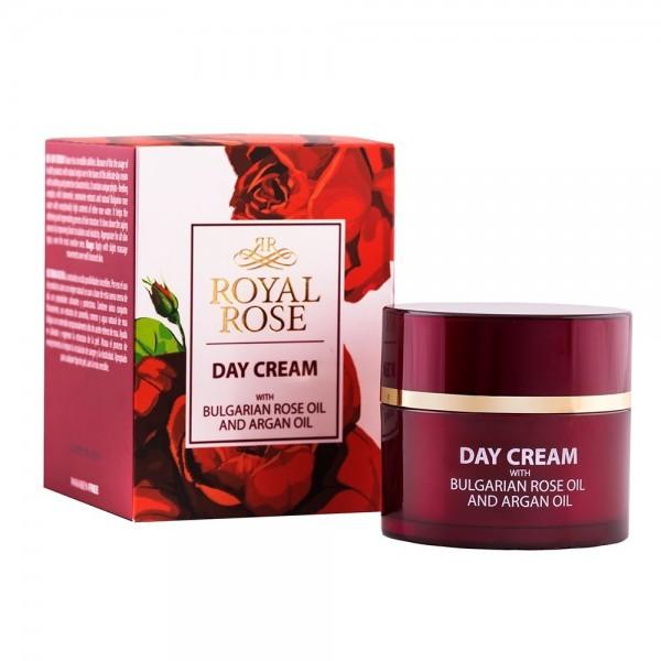Day cream ROYAL ROSE, 50ml (COD C188)